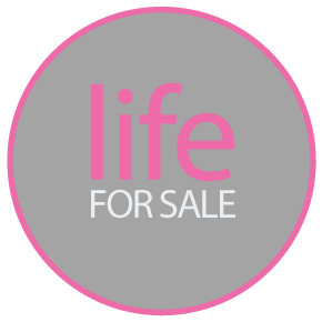 Altrincham Life, Cheshire - website for sale